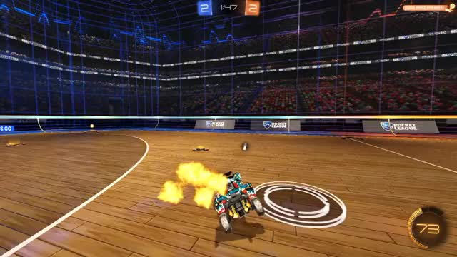 Lil Redirect Hoops