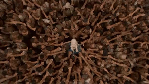 Watch and share Daenerys Moral GIFs on Gfycat
