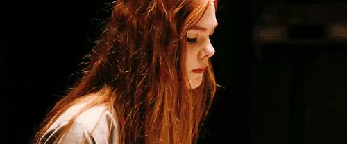 Watch redheads GIF on Gfycat. Discover more Elle Fanning GIFs on Gfycat