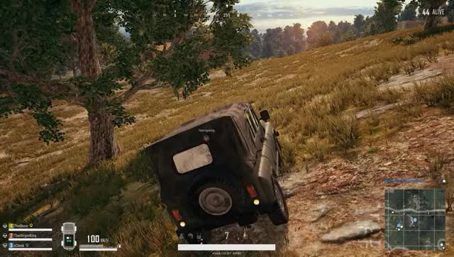 Watch and share PLAYERUNKNOWN'S BATTLEGROUNDS 2018.05.02 - 01.45.22.57.DVR GIFs by Clock on Gfycat