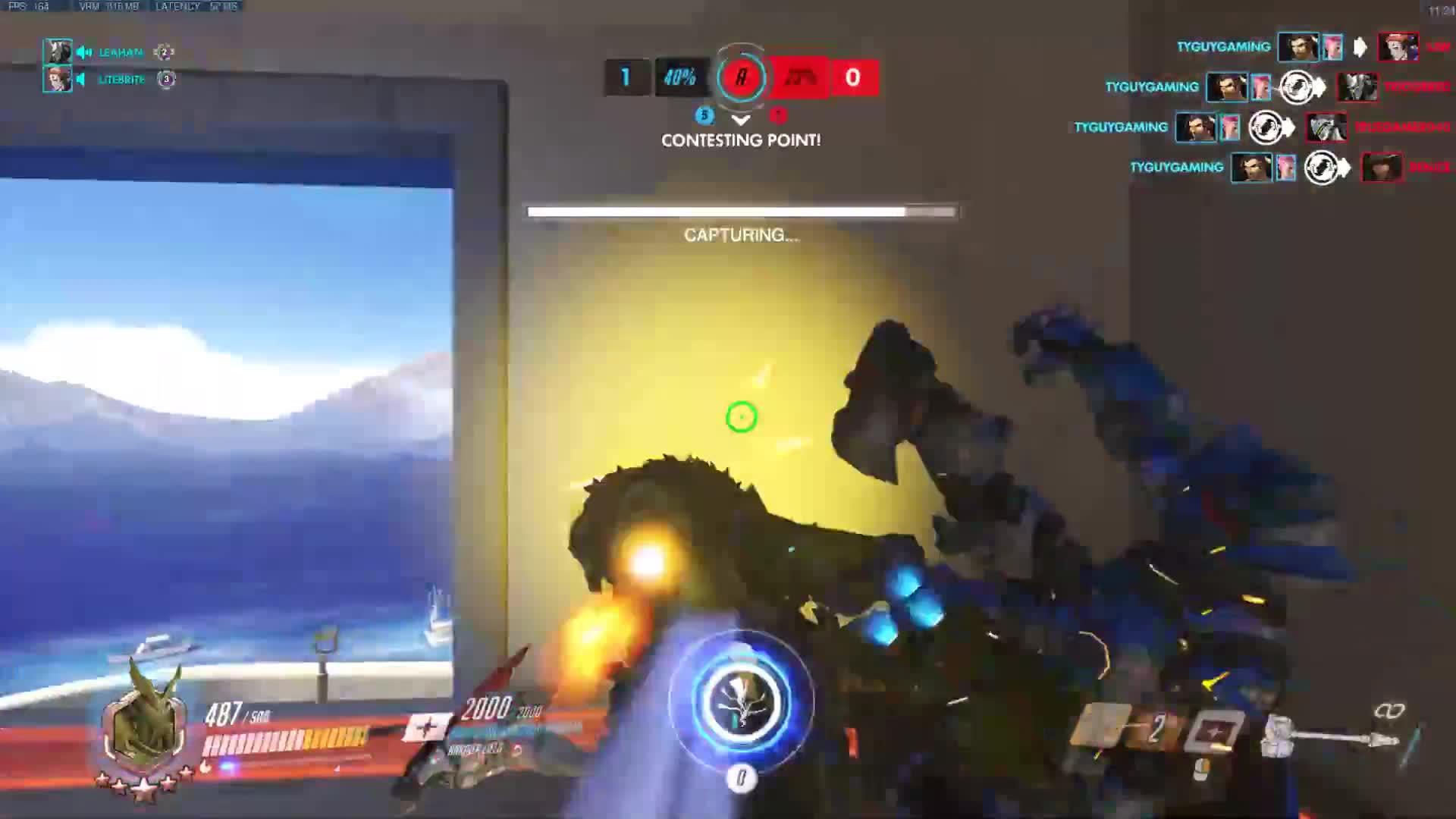 Gaming, Overwatch GIFs