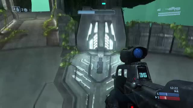 Watch this GIF by xboxdvr on Gfycat. Discover more HaloTheMasterChiefCollection, j2mie, xbox, xbox dvr, xbox one GIFs on Gfycat