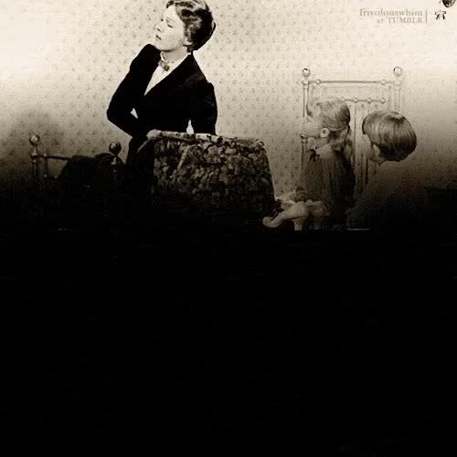 Watch Mary Poppins julie andrews GIF on Gfycat. Discover more related GIFs on Gfycat