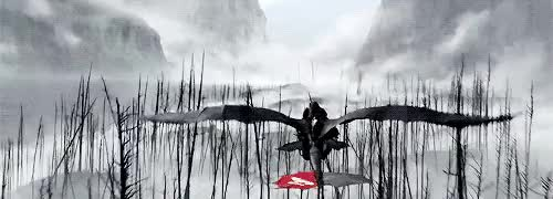 Watch how to train your dragon 2 GIF on Gfycat. Discover more *, *httyd, 5k, how to train your dragon, how to train your dragon 2, httyd, httyd 2 GIFs on Gfycat