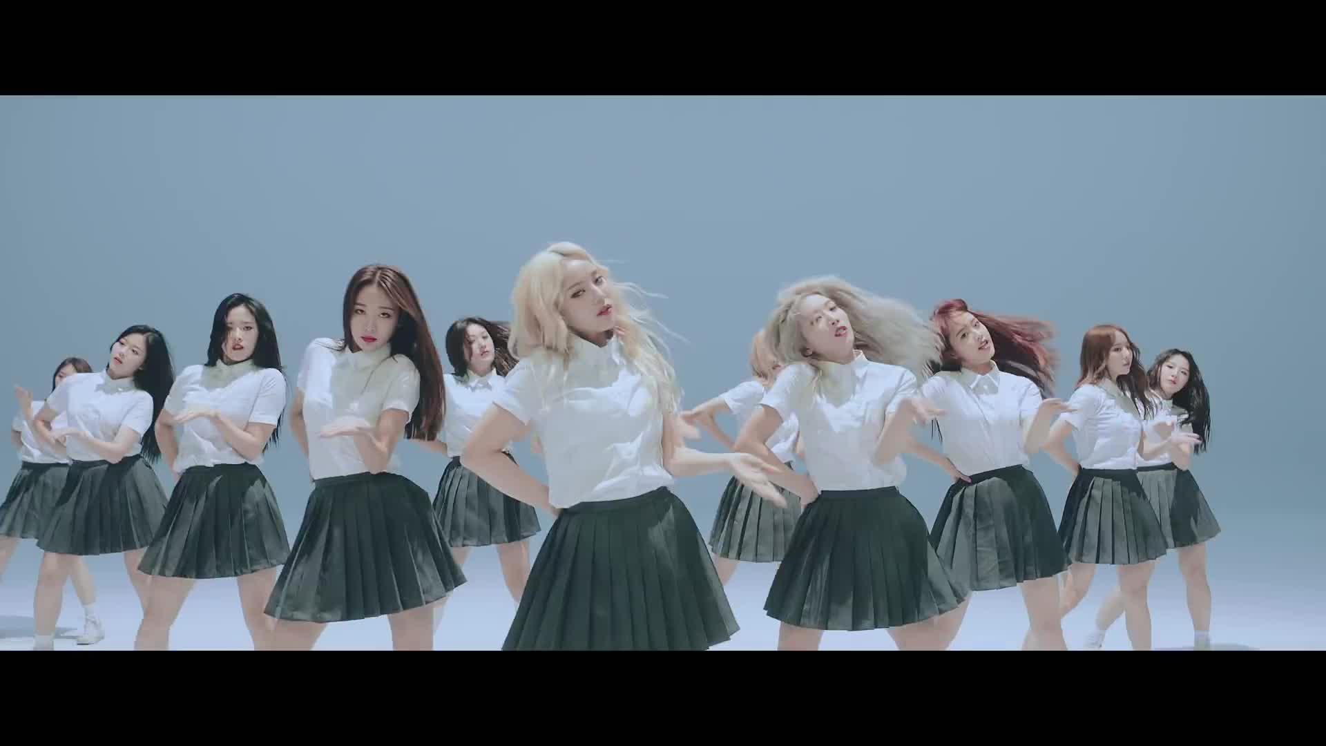 ▷ [FULL/ENG SUB] [HD] Idol Room Episode 27 : GUGUDAN GIF by