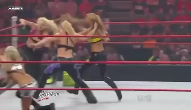 Watch RAW: Divas Battle Royal GIF on Gfycat. Discover more 2011, Battle, CAW, Divas, Entrance, Royal, TNA, VS, beth, fcw, finishers, hot, raw, smackdown, svr, we, wwe GIFs on Gfycat