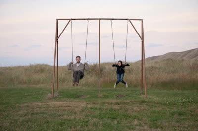 Watch and share Swing Set GIFs on Gfycat