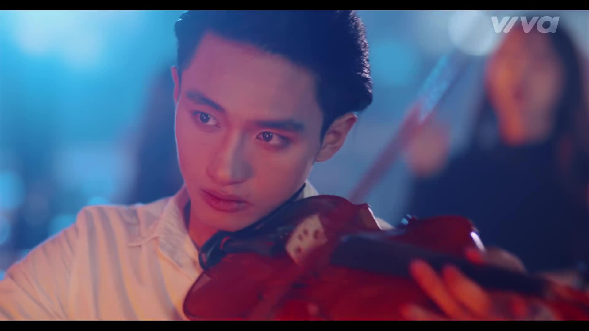 Hữu Vi  Chàng soái ca quyến rũ trong loạt MV các mỹ nhân Vpop