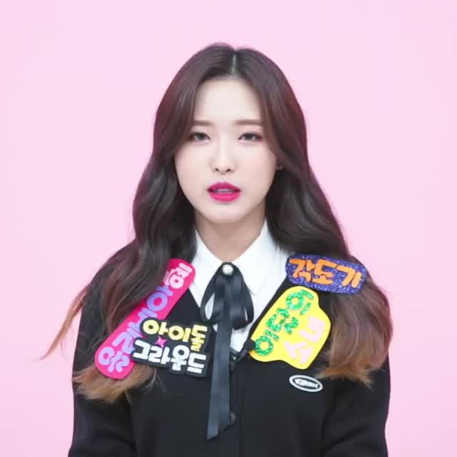 Watch and share Olivia Hye GIFs and Loona GIFs by Deeddi on Gfycat