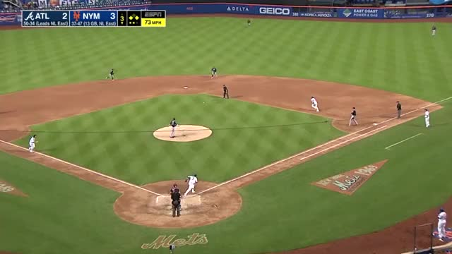 Watch and share Atlanta Braves GIFs and Baseball GIFs by handlit33 on Gfycat