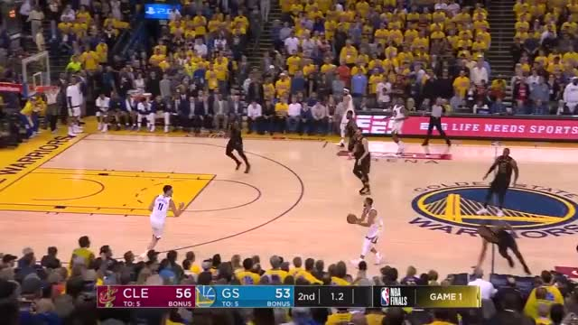 Watch and share Cleveland Cavaliers GIFs and Highlights GIFs on Gfycat