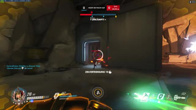 Watch and share Thanks Blizzard GIFs and Overwatch GIFs by iGeneral on Gfycat
