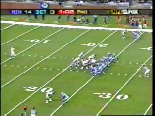 Watch and share Possibly The Best Punt Of Kluwe's Career, Called Back Due To Ineligible Man Downfield (2005) (reddit) GIFs on Gfycat