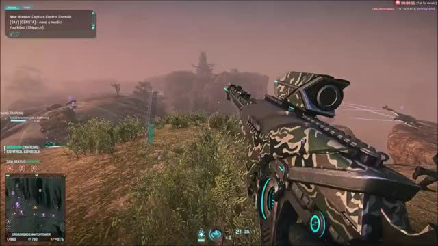 Watch Satisfying GIF on Gfycat. Discover more Planetside, planetside GIFs on Gfycat