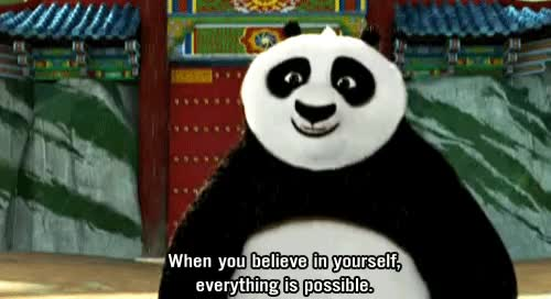 Watch panda believe GIF on Gfycat. Discover more related GIFs on Gfycat