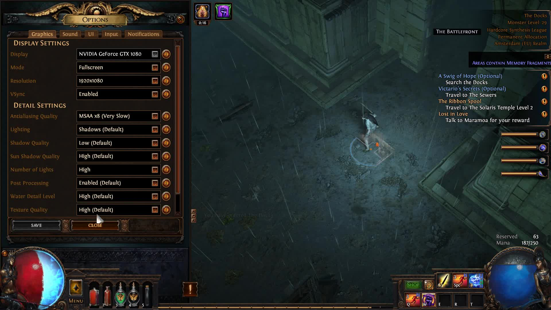pathofexile, Path Of Exile 2019.03.27 - 00.53.12.08.DVR GIFs