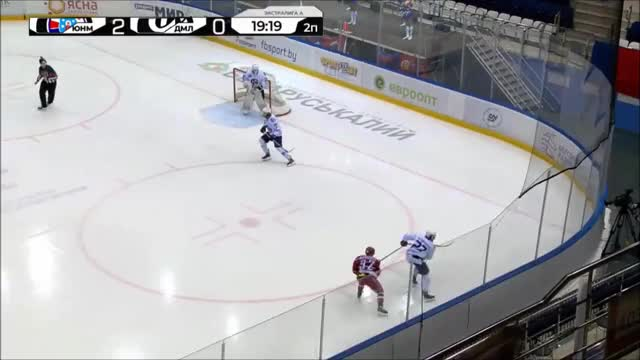 Watch and share Hockey GIFs by Kita on Gfycat