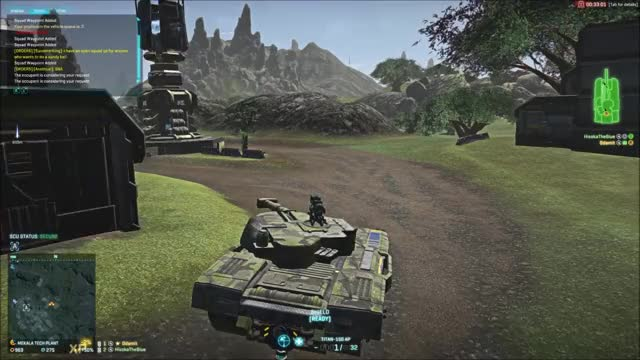Watch and share Planetside GIFs by hisokathered on Gfycat