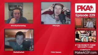PKA 229 w/ Chris Hansen: Pedos, Three way Advice, Taco Bell GIFs