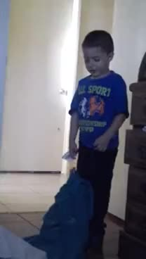 Watch kid hurts finger with jacket GIF on Gfycat. Discover more jacket GIFs on Gfycat