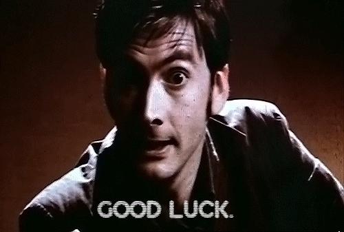 good luck, luck, lucky, Good Luck GIFs