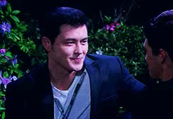 Watch and share Days Of Our Lives GIFs and Christopher Sean GIFs on Gfycat