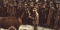 Watch absolute GIF on Gfycat. Discover more *, basically anything i've seen over three times and still loved is going in this list, favourite movies, jeremy irvine, steven spielberg, tom hiddleston, war horse GIFs on Gfycat