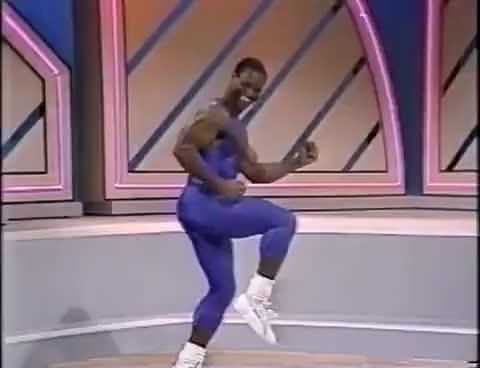 Watch aerobics GIF on Gfycat. Discover more 1988 GIFs on Gfycat