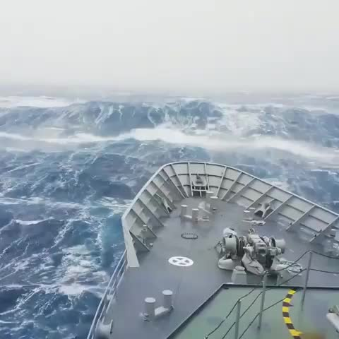 Watch and share Waves GIFs by Boojibs on Gfycat
