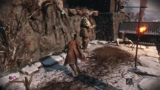 Watch Elimination Furtive GIF by Gamer DVR (@xboxdvr) on Gfycat. Discover more SekiroShadowsDieTwice, VikoX, xbox, xbox dvr, xbox one GIFs on Gfycat