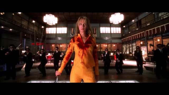 Watch and share Kill Bill GIFs on Gfycat