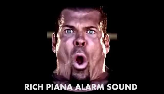 Watch and share RICH PIANA ALARM SOUND GIFs on Gfycat