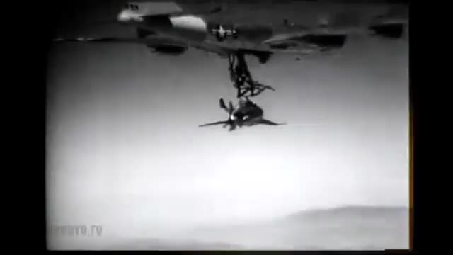 Watch and share XF-85 Goblin Deployment GIFs by kingtorm on Gfycat