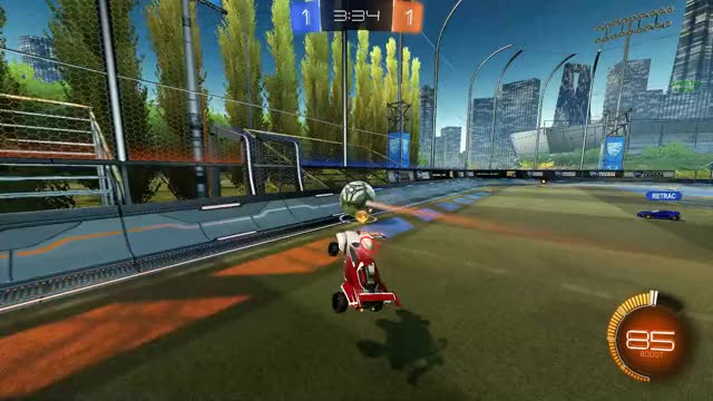 Watch and share Decent Ceiling Shot GIFs by Bullet on Gfycat
