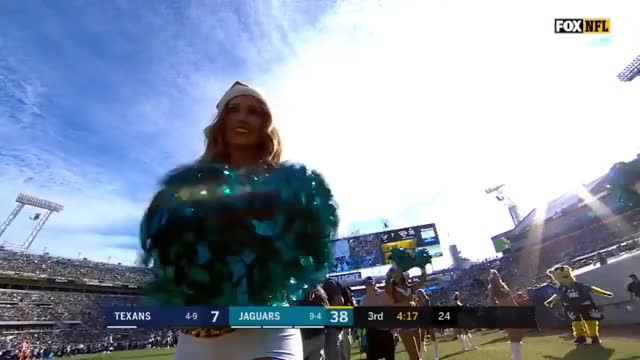 Watch and share Christmas GIFs and Football GIFs by NFL Cheerleaders on Gfycat