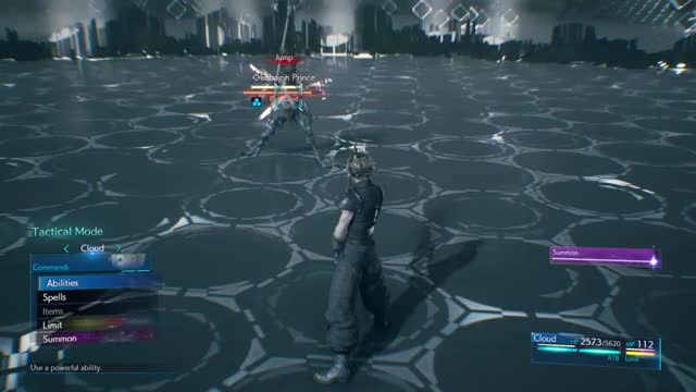 Watch and share FINAL FANTASY VII REMAKE 20210316111506 GIFs by spades111 on Gfycat