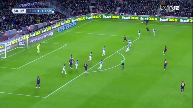Watch and share Uccev Comps GIFs and Messi 2015 GIFs by FIFPRO Stats on Gfycat