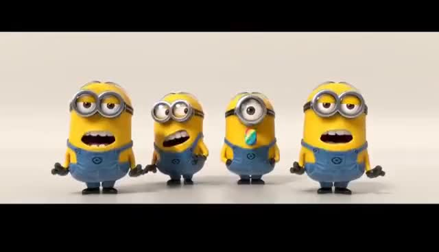 Watch and share Annoying Minion GIFs and Other Minion GIFs on Gfycat