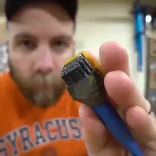 intense glue removal GIFs