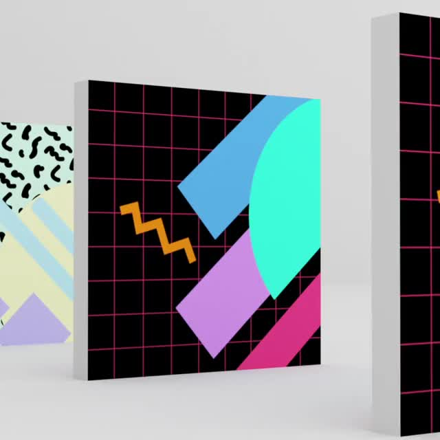 Watch and share Reflection GIFs and Vaporwave GIFs by supyrb on Gfycat