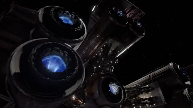 Watch and share Theexpanse GIFs and Syfy GIFs on Gfycat