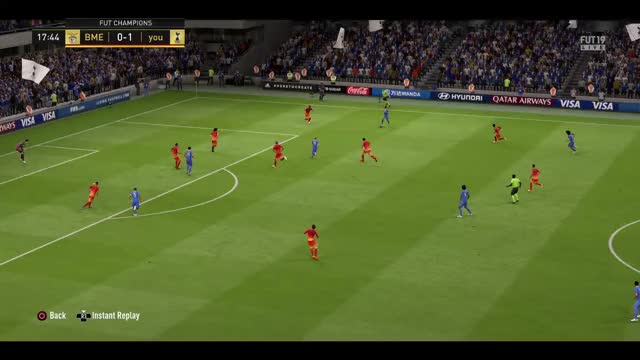 Watch FIFA 19_20190316003513 GIF by @toptoy on Gfycat. Discover more PS4share, FIFA 19, Gaming, PlayStation 4, Sony Interactive Entertainment, mj kim, toptoy12 GIFs on Gfycat