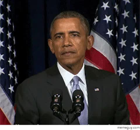 Watch Agree GIF on Gfycat. Discover more Barack Obama GIFs on Gfycat