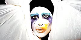 Watch TRANSPARENCY; GIF on Gfycat. Discover more applause, gif*, lady gaga GIFs on Gfycat