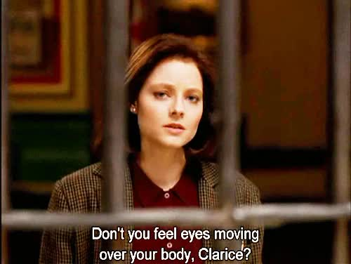 Watch and share Jodie Foster GIFs on Gfycat