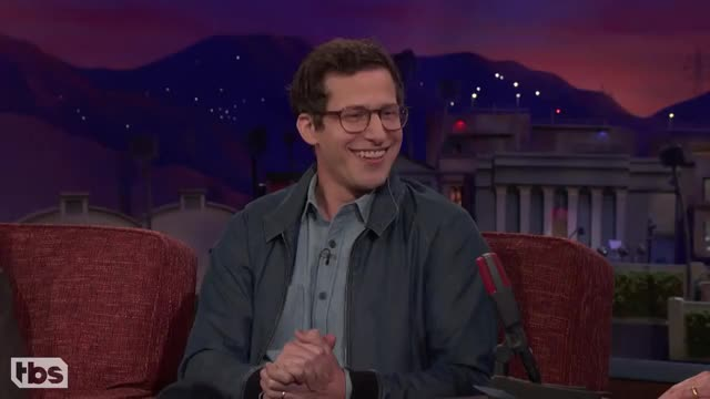 Watch this andy samberg GIF on Gfycat. Discover more andy samberg, celebs, haha, laughing GIFs on Gfycat