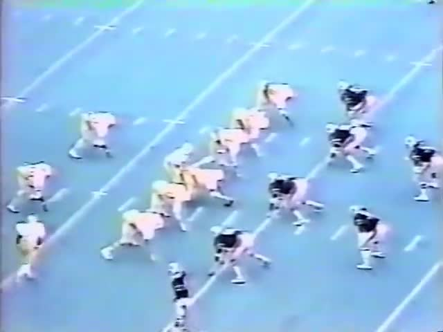 1978 Tennessee vs Auburn GIFs