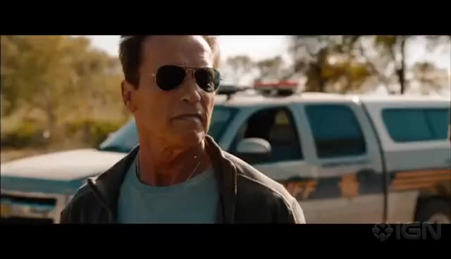 Watch and share Arnold GIFs and Stand GIFs on Gfycat