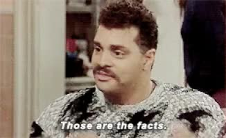 Watch and share Facts GIFs on Gfycat