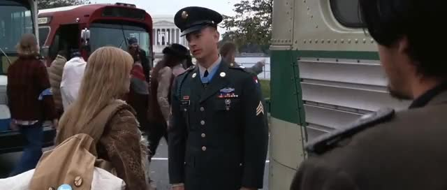 Watch Forrest Gump - Greenbow Alabama!! GIF on Gfycat. Discover more related GIFs on Gfycat